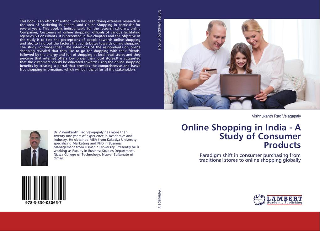 Online Shopping in India - A Study of Consumer ...