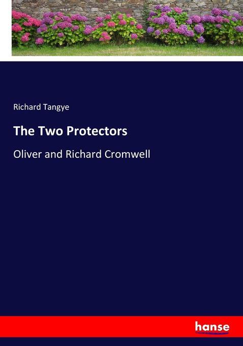 The Two Protectors als Buch von Richard Tangye