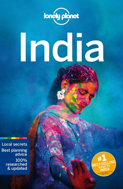 India als Buch von Michael Benanav, Abigail Bla...