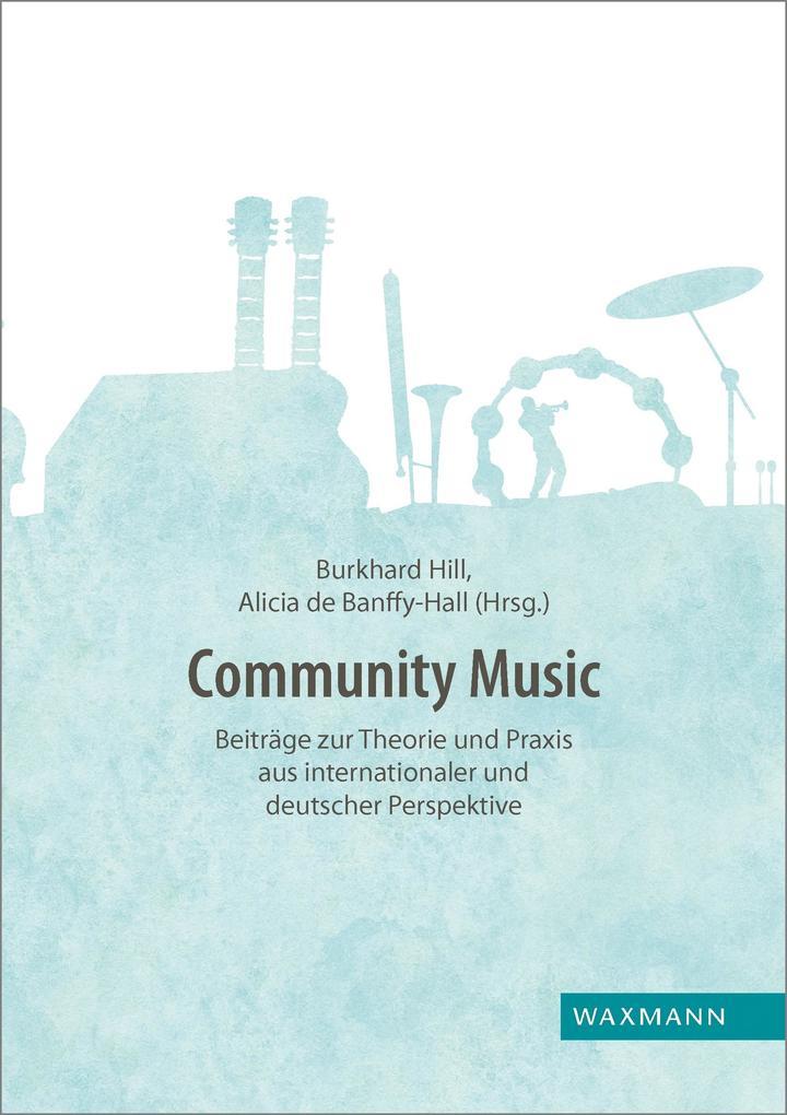 Community Music als eBook von