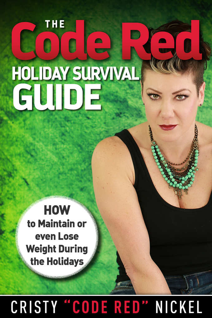 The Code Red Holiday Survival Guide: How to Mai...
