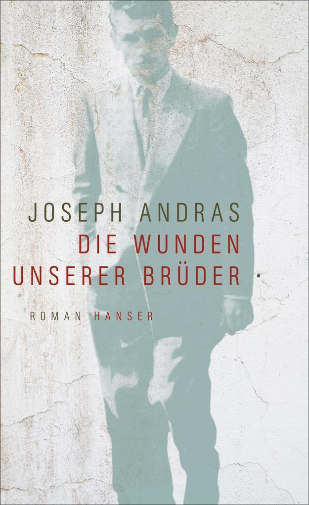 Die Wunden unserer Brüder als Buch von Joseph Andras