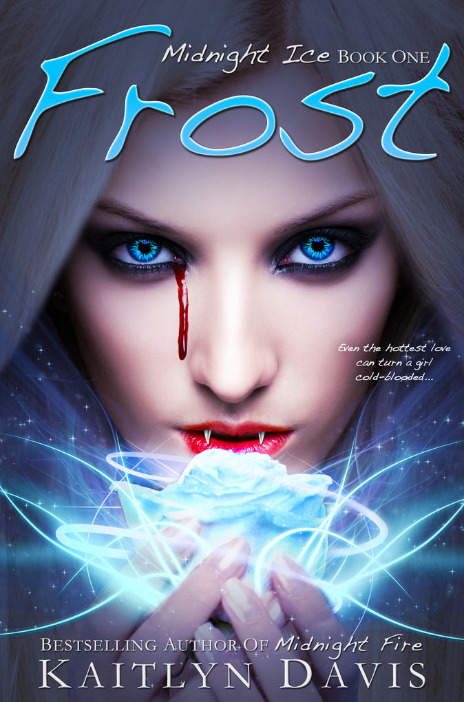 Frost (Midnight Ice Book One) als eBook von Kai...