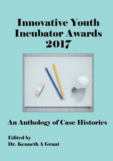 Innovative Youth Incubator Awards 2017 als Tasc...
