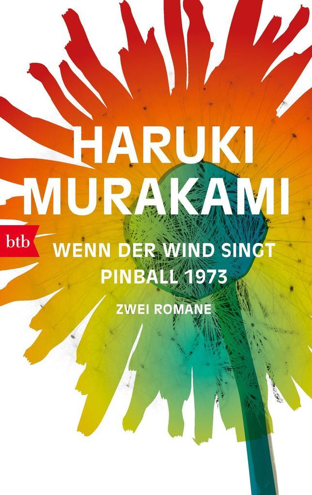 Wenn der Wind singt / Pinball 1973 als Taschenb...