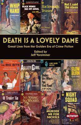 Death is a Lovely Dame als eBook von