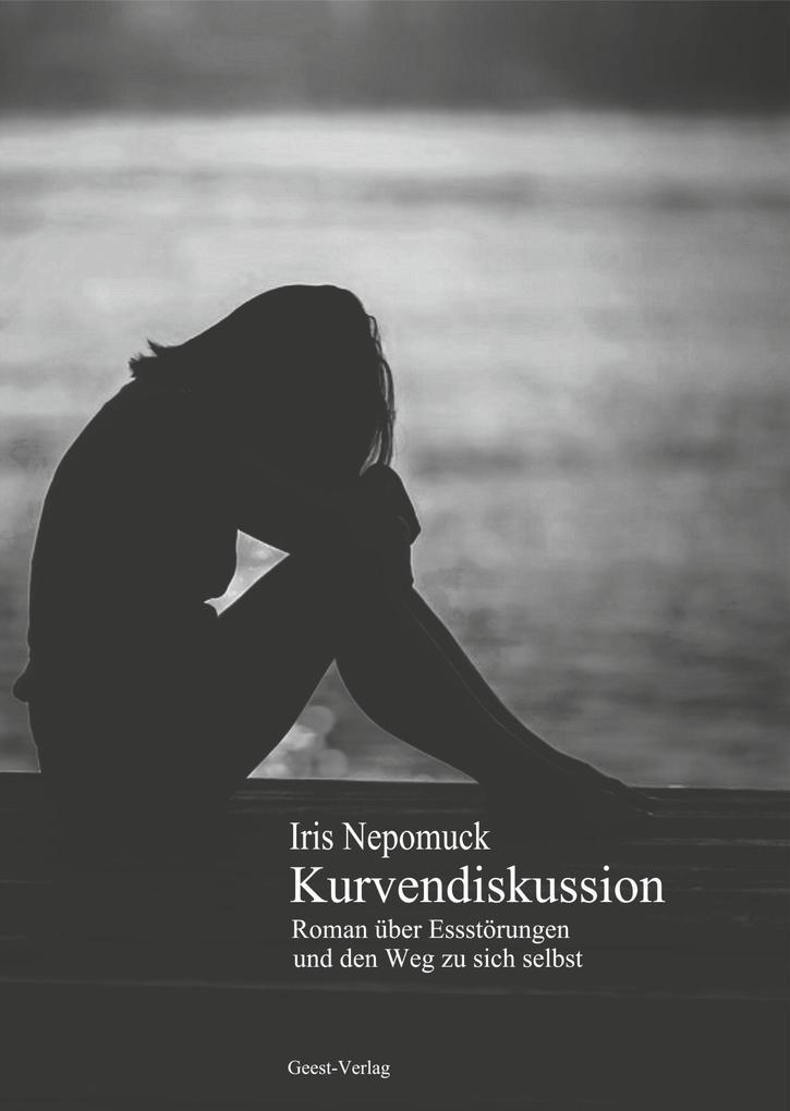 Kurvendiskussion als Buch von Iris Nepomuck
