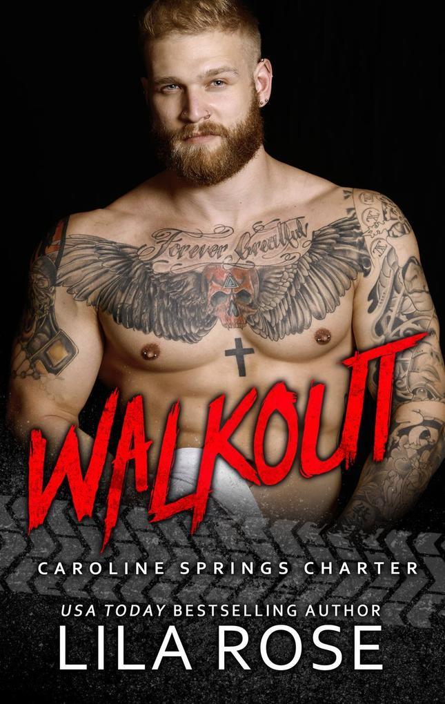 Walkout novella als eBook von Lila Rose