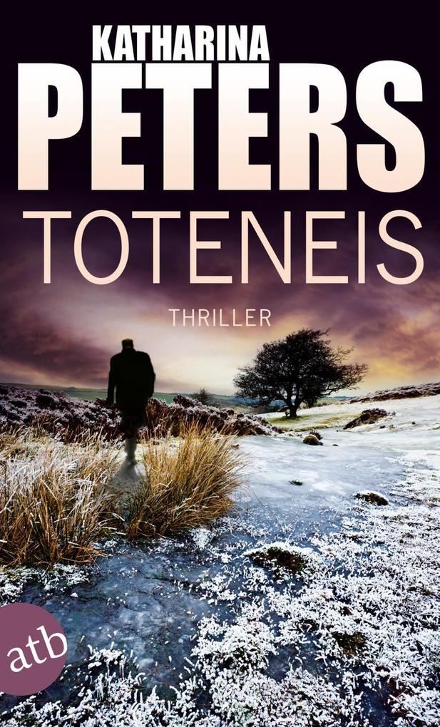 Toteneis als eBook von Katharina Peters