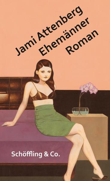 Ehemänner als Buch von Jami Attenberg