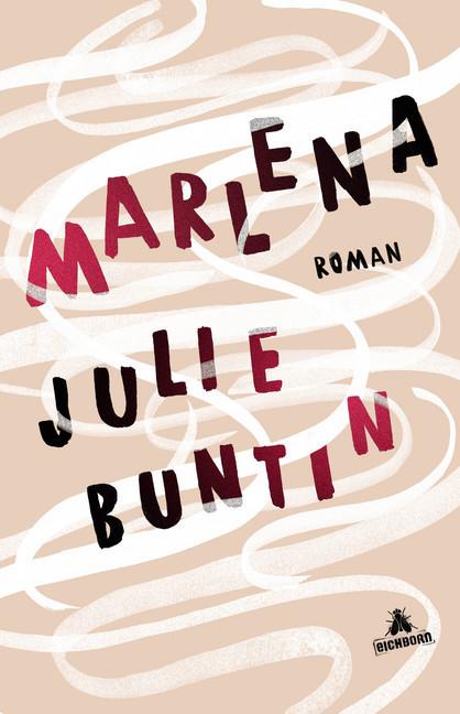 Marlena als Buch von Julie Buntin