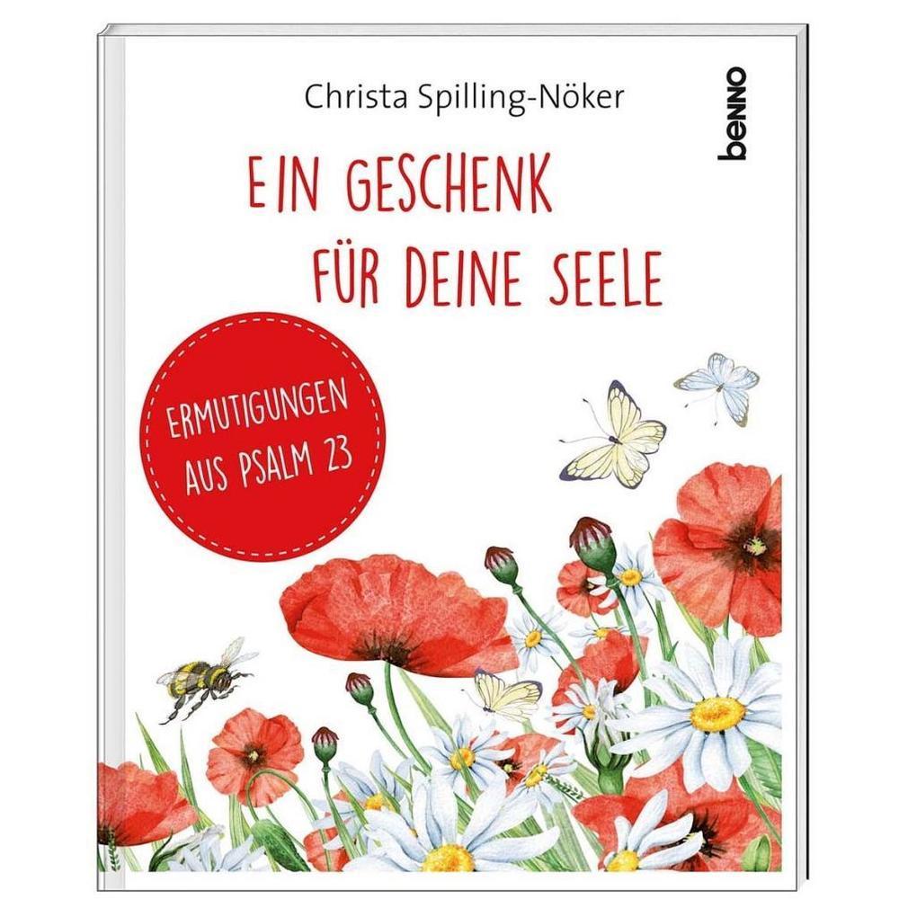Ein Geschenk für deine Seele als Buch von Christa Spilling-Nöker