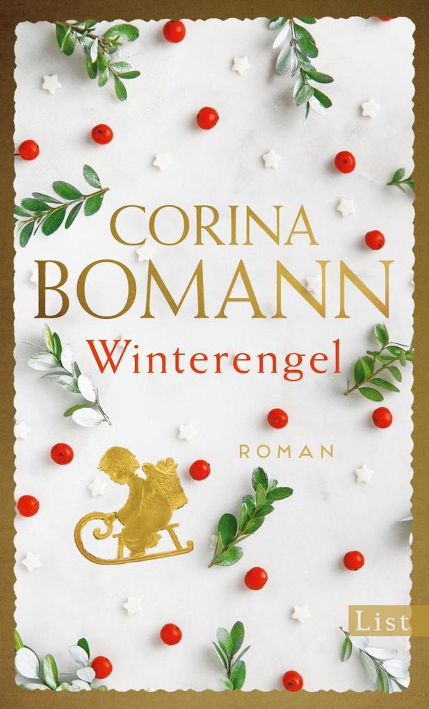 Winterengel als Buch von Corina Bomann