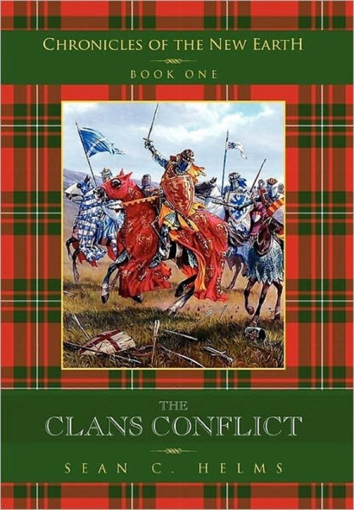 The Clans Conflict als eBook von Sean C. Helms