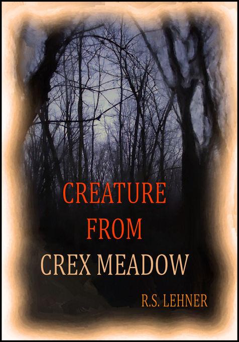 Creature From Crex Meadow als eBook von R.S. Lehner