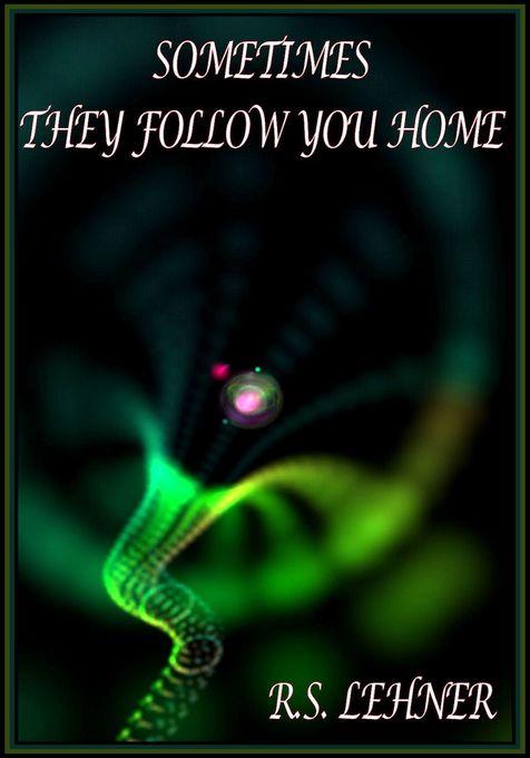 Sometimes They Follow You Home als eBook von R.S. Lehner
