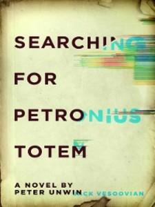 Searching for Petronius Totem als eBook von Pet...