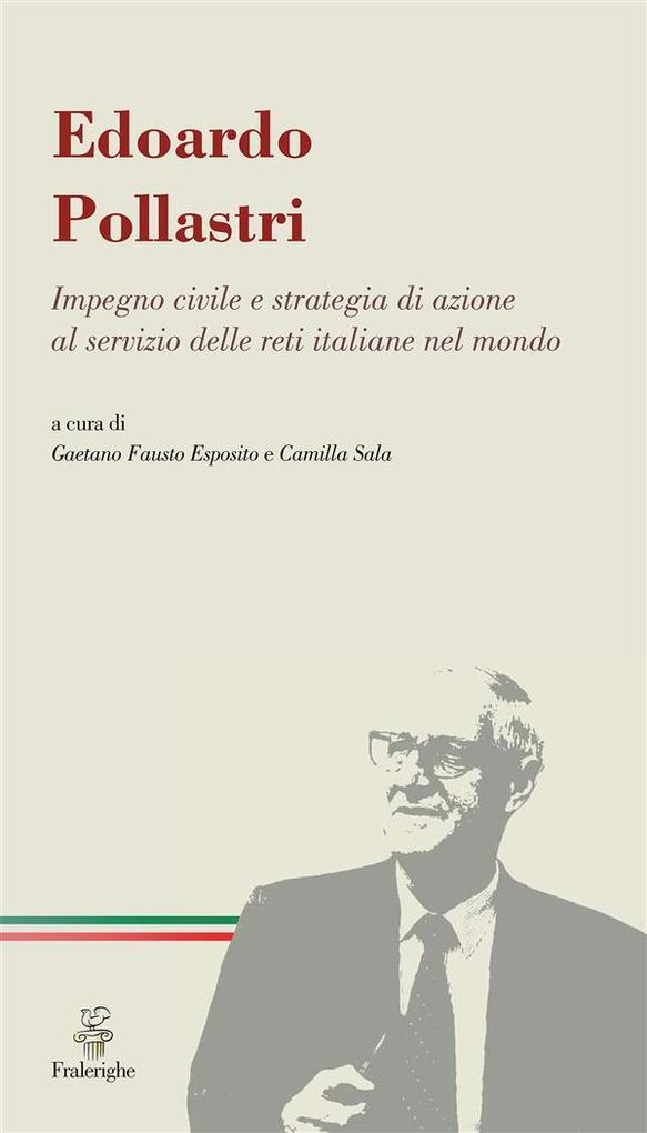 Edoardo Pollastri als eBook von Gaetano Fausto Esposito, Camilla Sala