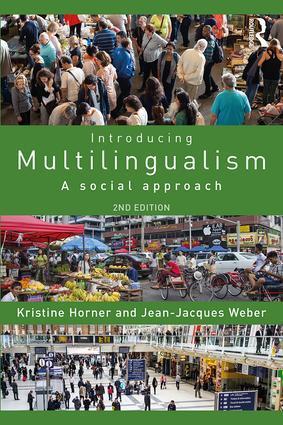 Introducing Multilingualism als Buch von Jean-Jacques Weber, Kristine Horner