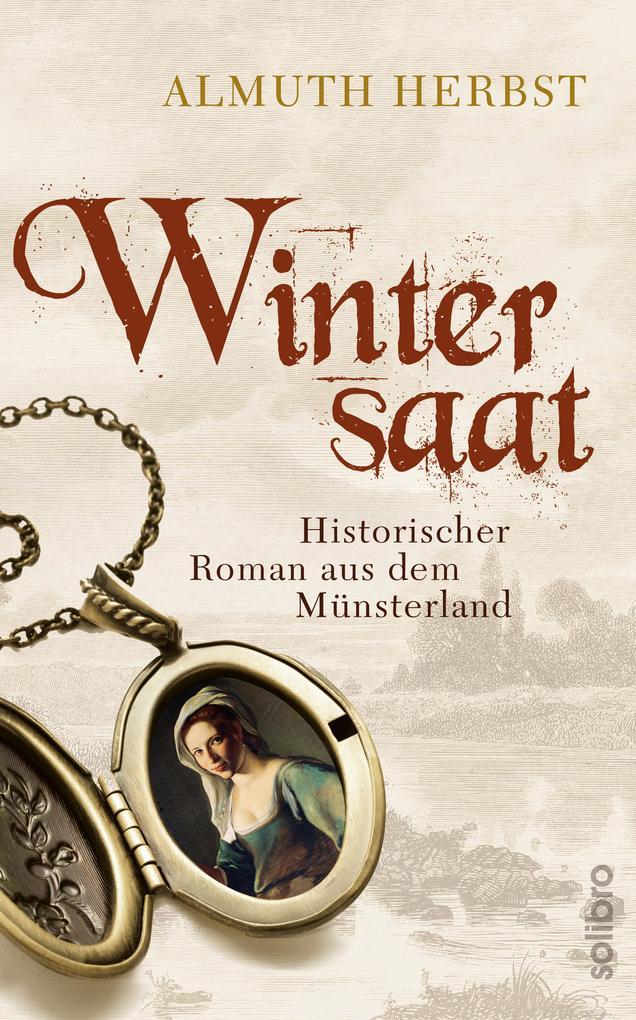 Wintersaat als Buch von Almuth Herbst