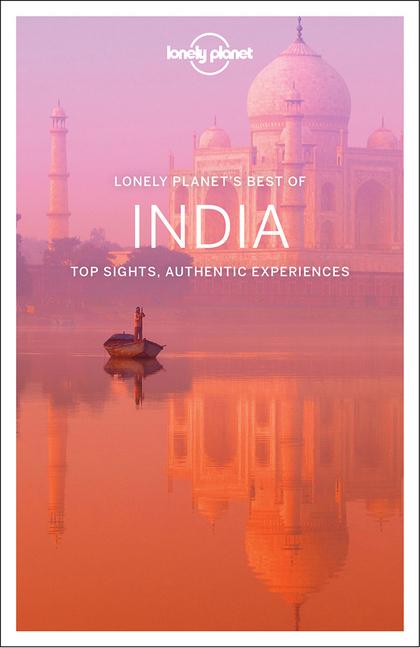 Best of India als Buch von Planet Lonely