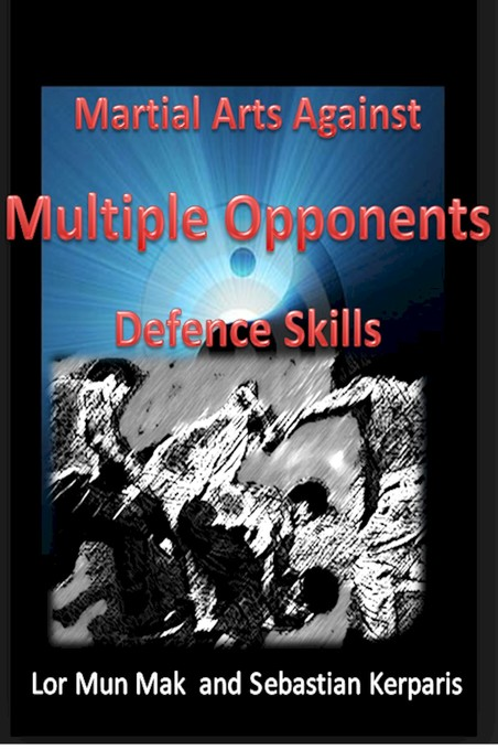 Martial Arts against Multiple Opponents als eBo...