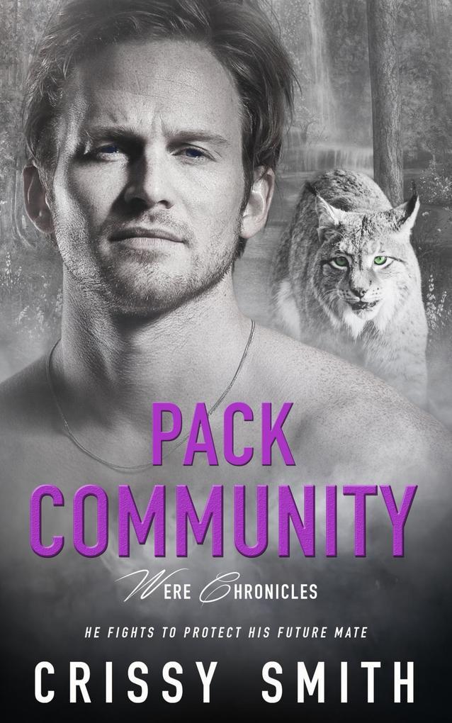 Pack Community als eBook von Crissy Smith