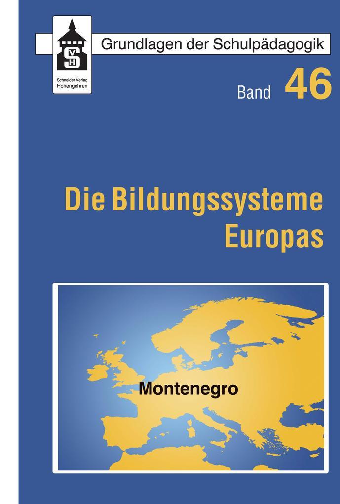 Die Bildungssysteme Europas als eBook von Sasa ...
