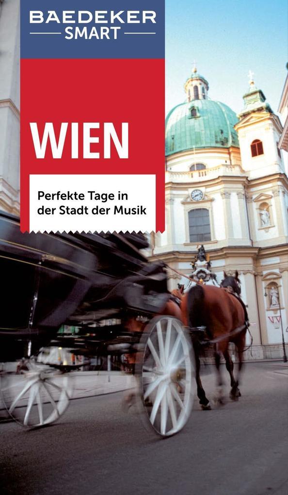 Baedeker SMART Reiseführer Wien als eBook von W...