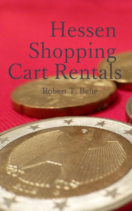 Hessen Shopping Cart Rentals als eBook von Robe...
