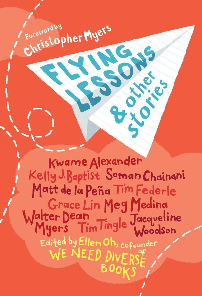 Flying Lessons & Other Stories als Taschenbuch von