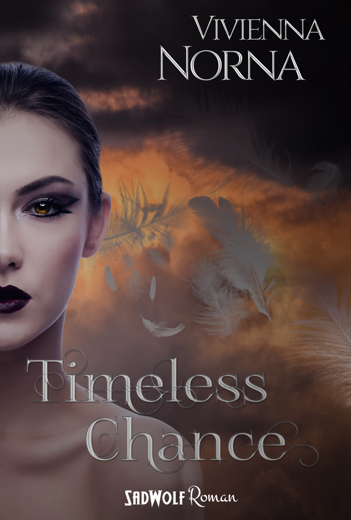 Timeless Chance als eBook von Vivienna Norna
