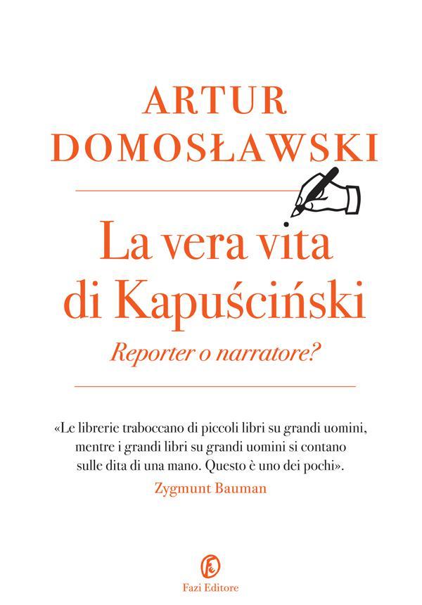 La vera vita di Kapu´ci´ski als eBook von Artur...