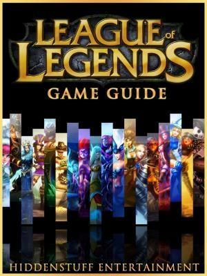 League of Legends Game Guide Unofficial als eBo...