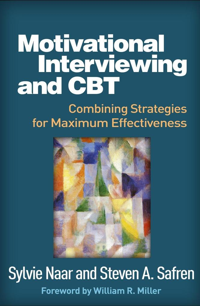Motivational Interviewing and CBT als eBook von...
