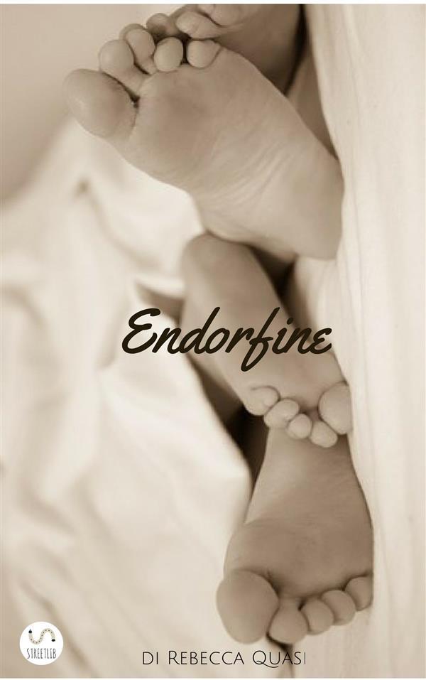 Endorfine als eBook von Rebecca Quasi