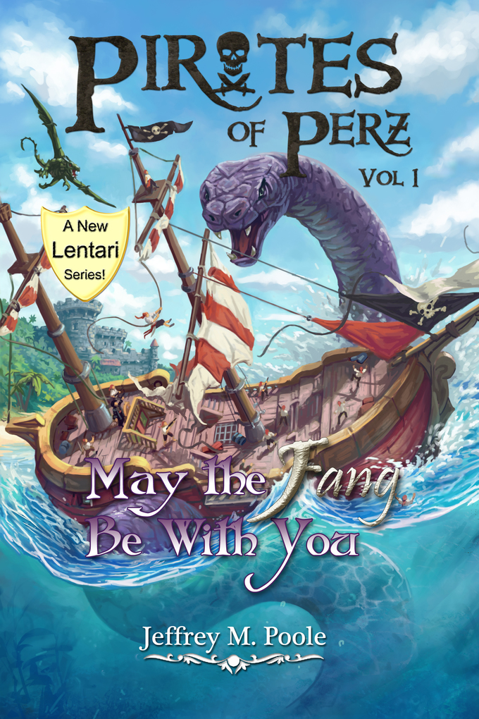 May the Fang Be With You als eBook von Jeffrey M. Poole