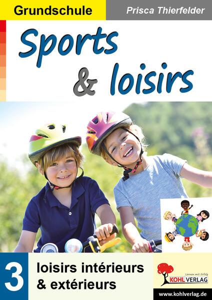 Sports & loisirs 3 / Grundschule als Buch von P...