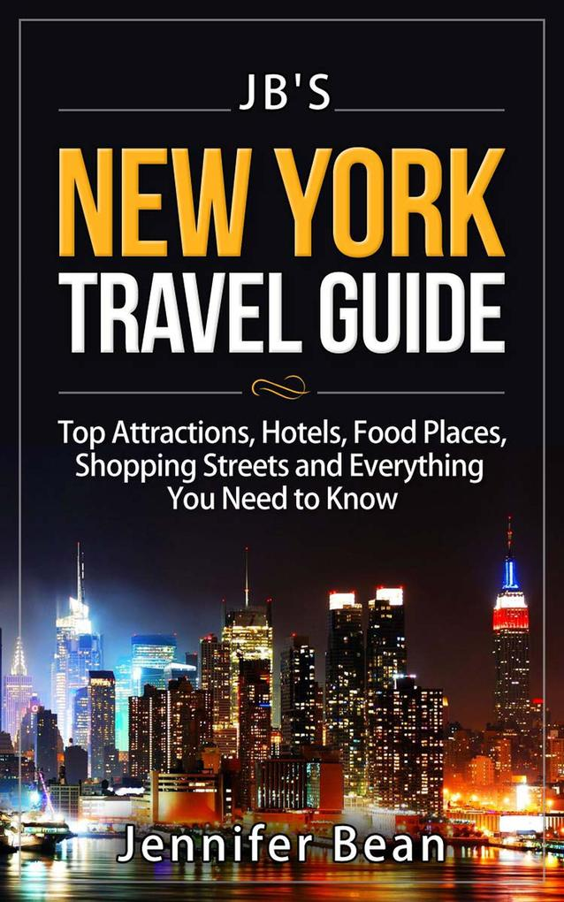 New York City Travel Guide: Top Attractions, Ho...