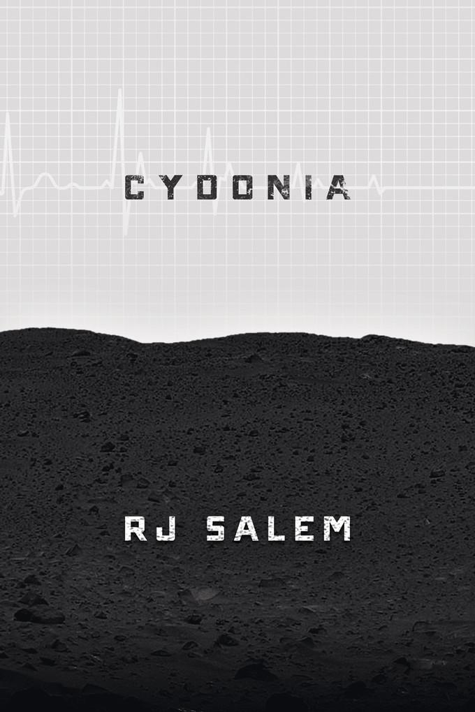 Cydonia als eBook von RJ Salem