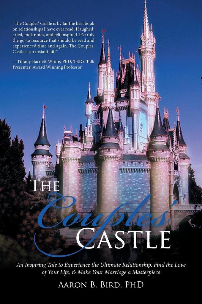 The Couples´ Castle als Taschenbuch von Phd Aar...