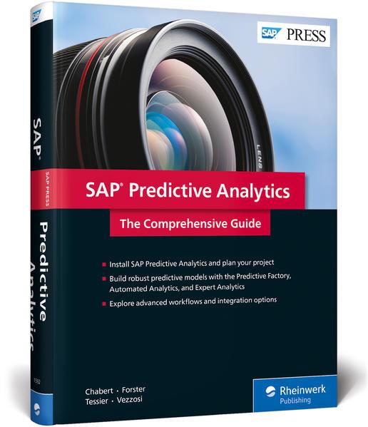 SAP Predictive Analytics als Buch von Antoine C...