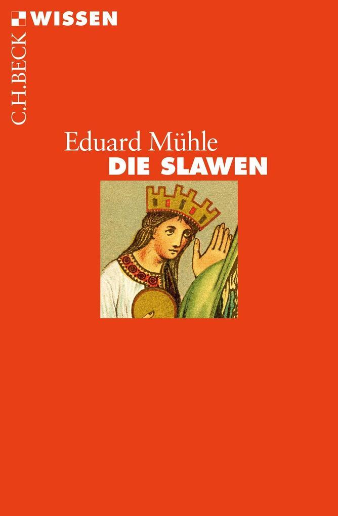 Die Slawen als eBook von Eduard Mühle