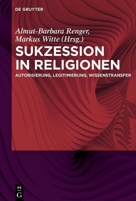 Sukzession in Religionen als eBook von