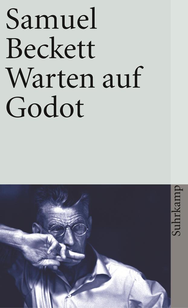 Warten auf Godot als Taschenbuch von Samuel Beckett