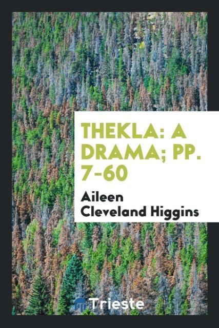 9780649315901 - Thekla als Taschenbuch von Aileen Cleveland Higgins - Livre