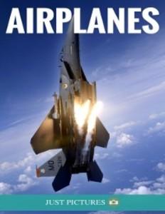 Airplanes als eBook von Just Pictures