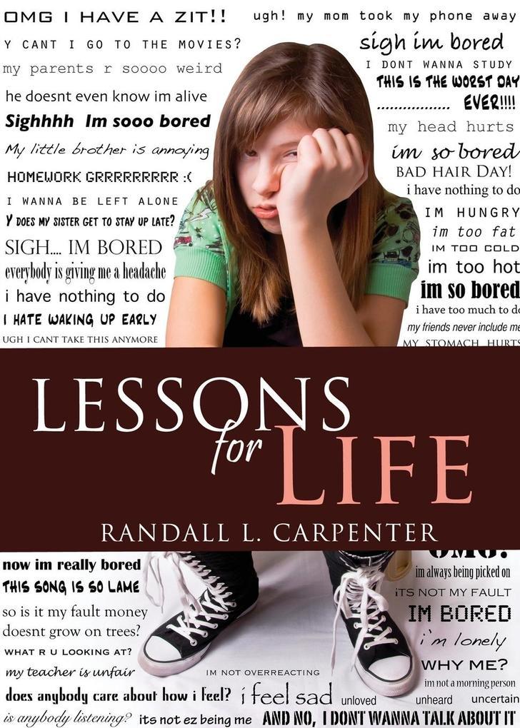 Lessons for Life als Taschenbuch von Randall L ...