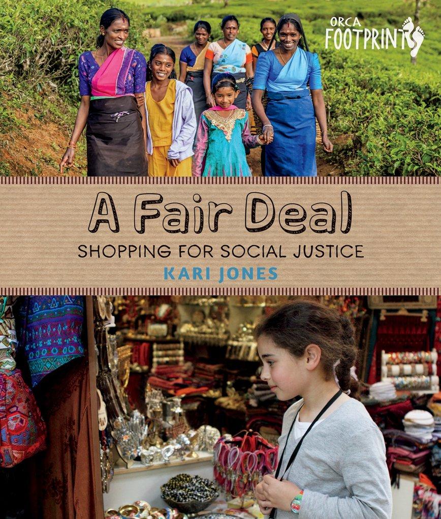 Fair Deal als eBook von Kari Jones