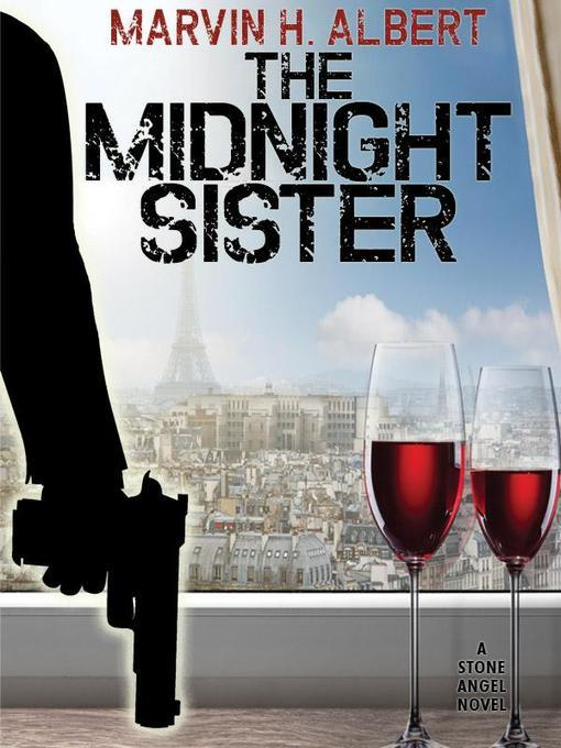 The Midnight Sister als eBook von Marvin H. Albert